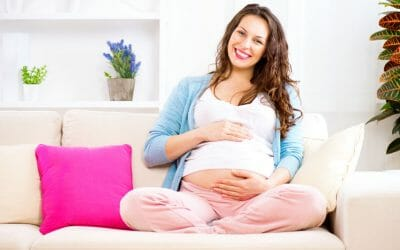 Grippeimpfung für Schwangere: Wichtiger Schutz für Mutter und Kind.