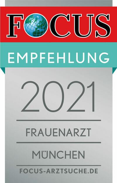 Gynäkologe München Mundschutz zur Behandlung